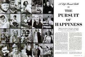 Alfred Eisensteadt—LIFE Magazine