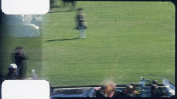 Key Frame by Frame Stills From the Zapruder Film