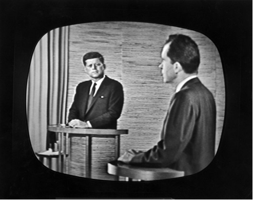 The Kennedy-Nixon Debates
