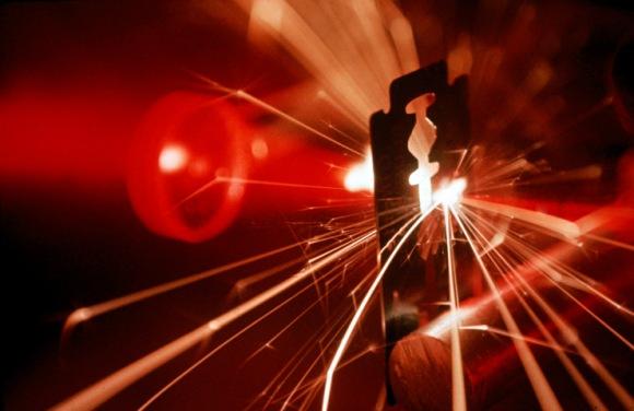 Laser Experiment