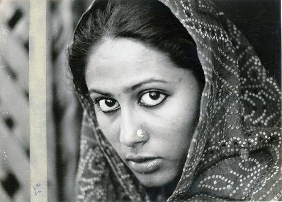 Shyam Benegal's Manthan (1976)