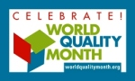 World Quality Month - 11 2015