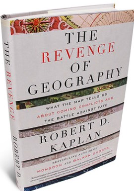 The Revenge of Geography 2