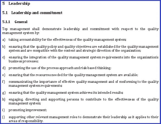 Carnival Of Quality Management Articles And Blogs June