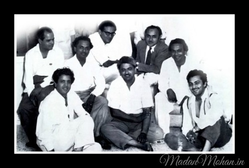 Music Makers of Golden Era